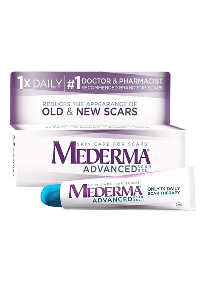 Shop Mederma Scars Removal Cream 20g Online In Riyadh Jeddah And