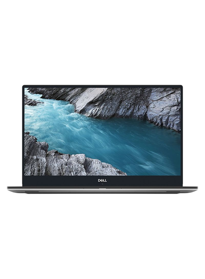Shop Dell XPS 15 9570 Notebook With 15 6 Inch Display, Processor/32GB  RAM/2TB HDD/NVIDIA GTX 1050 Ti Graphics Silver online in Dubai, Abu Dhabi  and