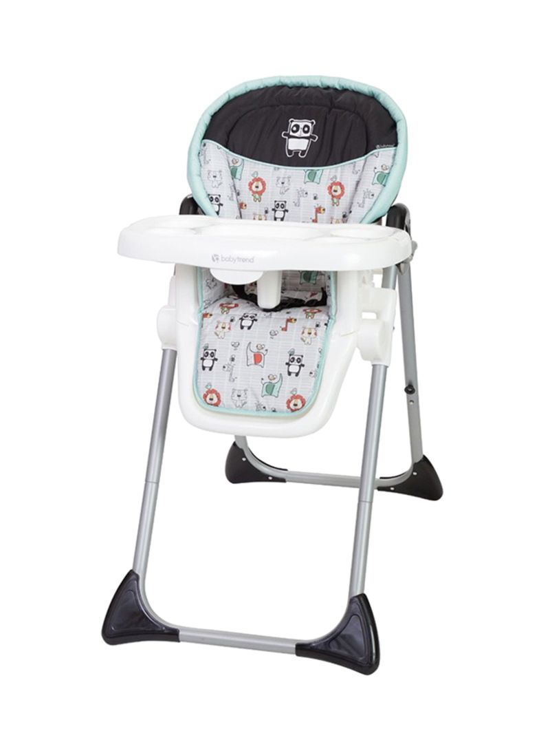 Shop Babytrend Sit Right 3 In 1 High Chair Online In Dubai Abu