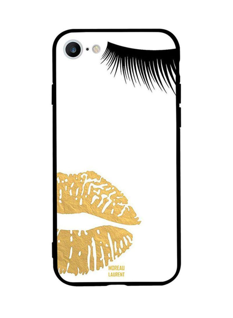 eyelash iphone 6s case