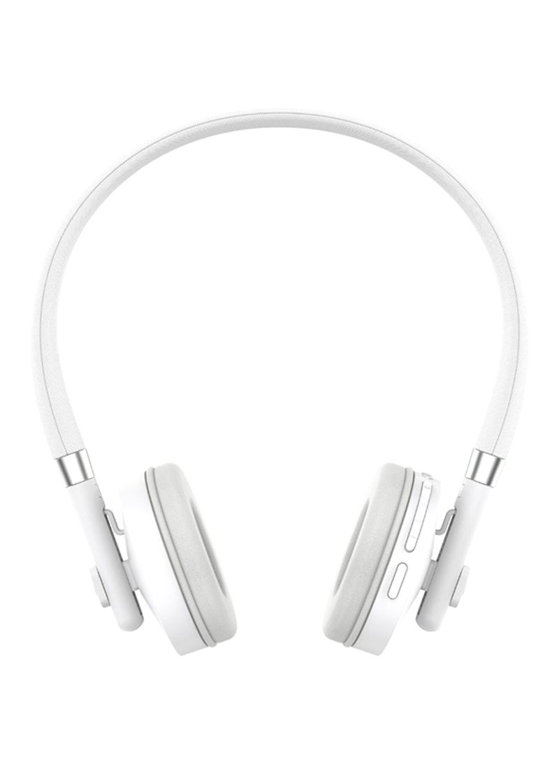 9ec41a9ba10 Shop Motorola Moto Pulse Bluetooth Over-Ear Headphones With Mic ...