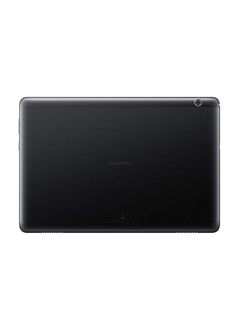 Shop Huawei MediaPad T5 10 1inch, 32GB, Wi-Fi, 4G LTE, Black online in  Dubai, Abu Dhabi and all UAE