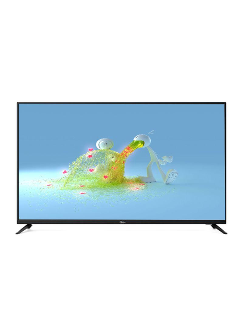 Shop Class pro 55-Inch UHD Smart 4K Android TV CS55UHD Black online in  Riyadh, Jeddah and all KSA