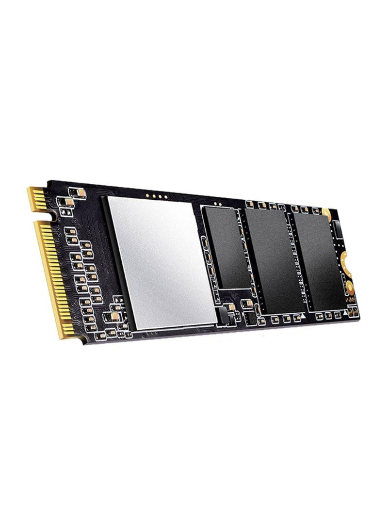 Shop ADATA XPG SX6000 SSD Black/Silver 512 GB online in Dubai, Abu Dhabi  and all UAE
