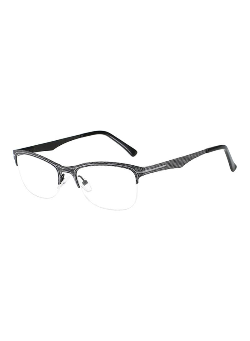 64fc5dba1a Shop Feather Brow Line Eyeglasses Frame 9154 C1 online in Dubai
