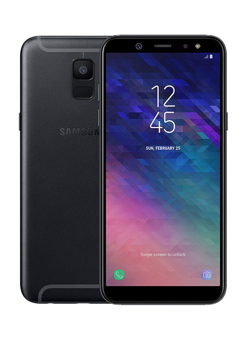 9e21e3da33e otherOffersImg v1540205198 N18736622A 1. Samsung. Galaxy A6 (2018) Dual SIM  Black 32GB 4G LTE