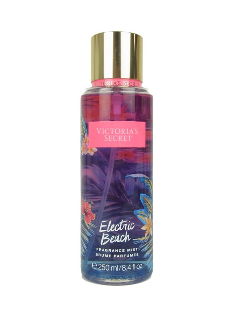 e9c3576d72 otherOffersImg v1540389673 N18835668A 1. Victoria s Secret. Electric Beach Body  Mist 250 ml