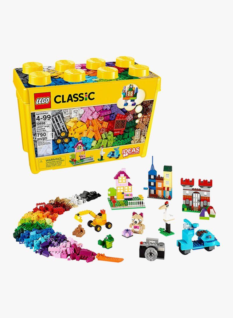LEGO Classic Creative Bricks LEGO 10692 Boys Girls Building