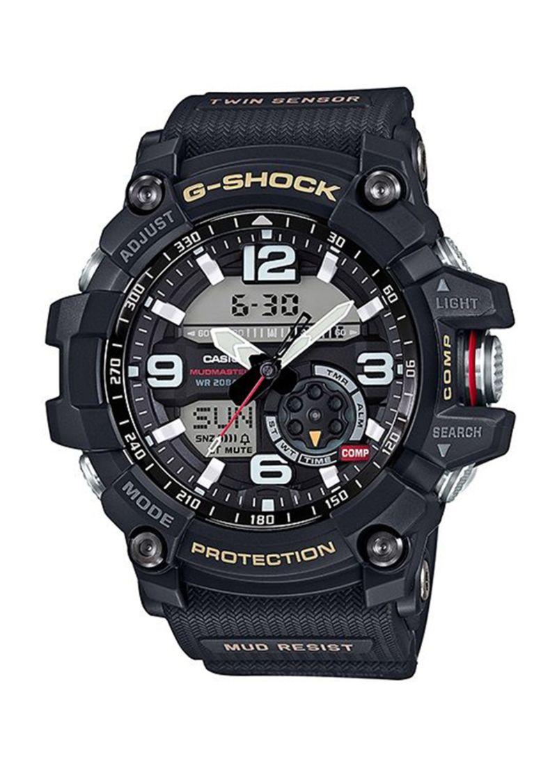 608a1edc0 otherOffersImg_v1540498285/N11816379A_1. Casio. Men's G-Shock Mudmaster  Analog Digital Watch ...
