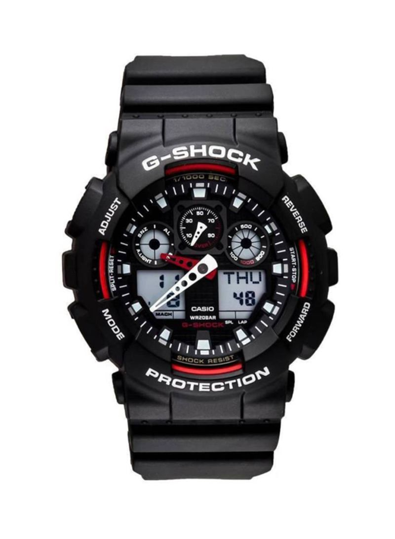 a8d00e706 otherOffersImg_v1540498309/N12072851A_1. Casio. Men's G-Shock Analog/Digital  Watch ...