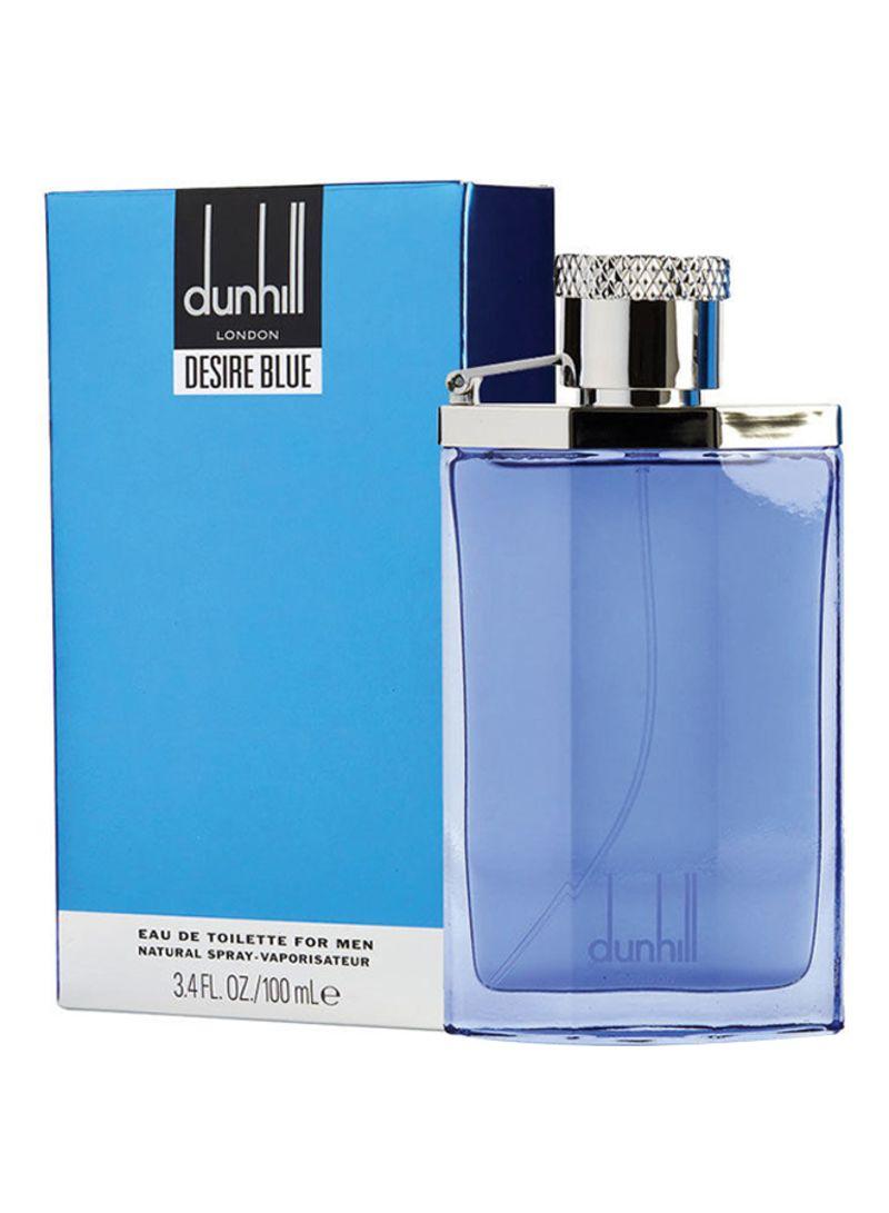 93d3d5a1a Shop Alfred Dunhill Desire Blue EDT 100 ml online in Riyadh, Jeddah ...