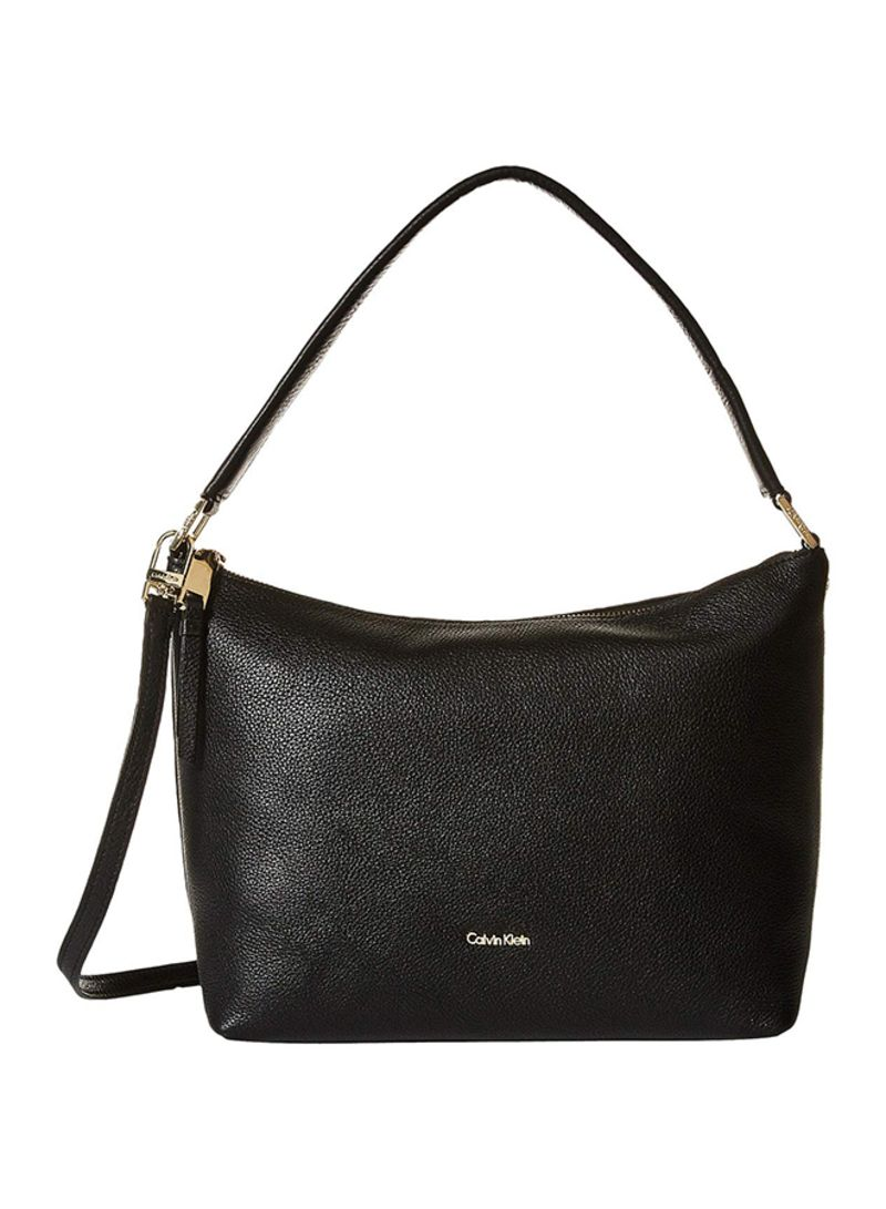b29f08ee50 Shop Calvin Klein Angelina Pebble Hobo Bag online in Dubai