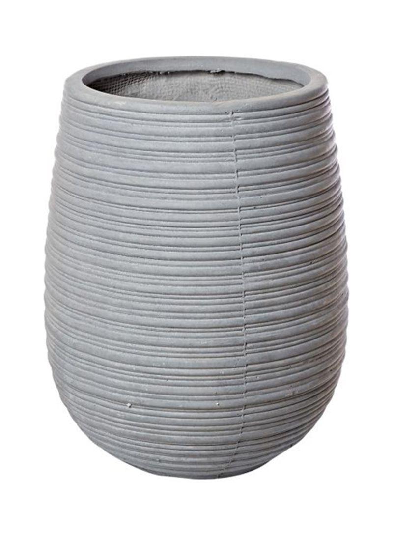 Royal Garden Center Crucible Round Pot
