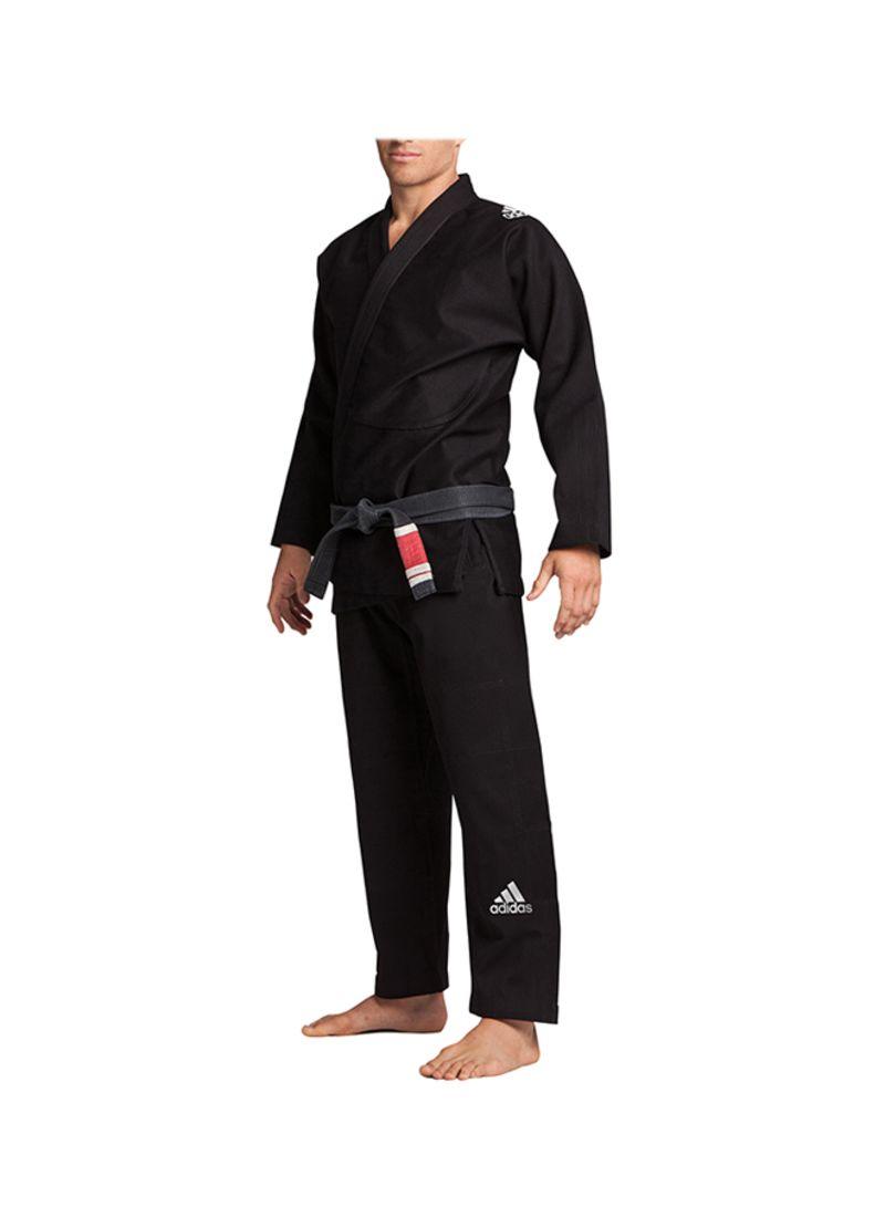 adidas Kids Judo Suit Evolution (with Belt)
