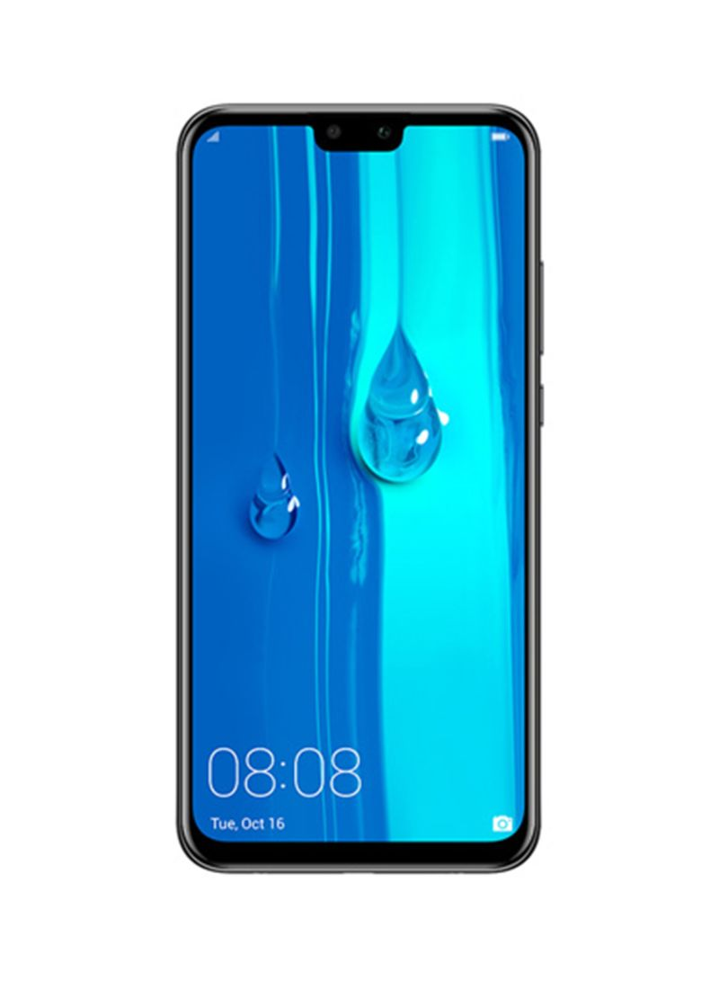 Shop Huawei Y9 Prime (2019) Dual SIM Black 64GB 4G LTE online in Dubai, Abu  Dhabi and all UAE
