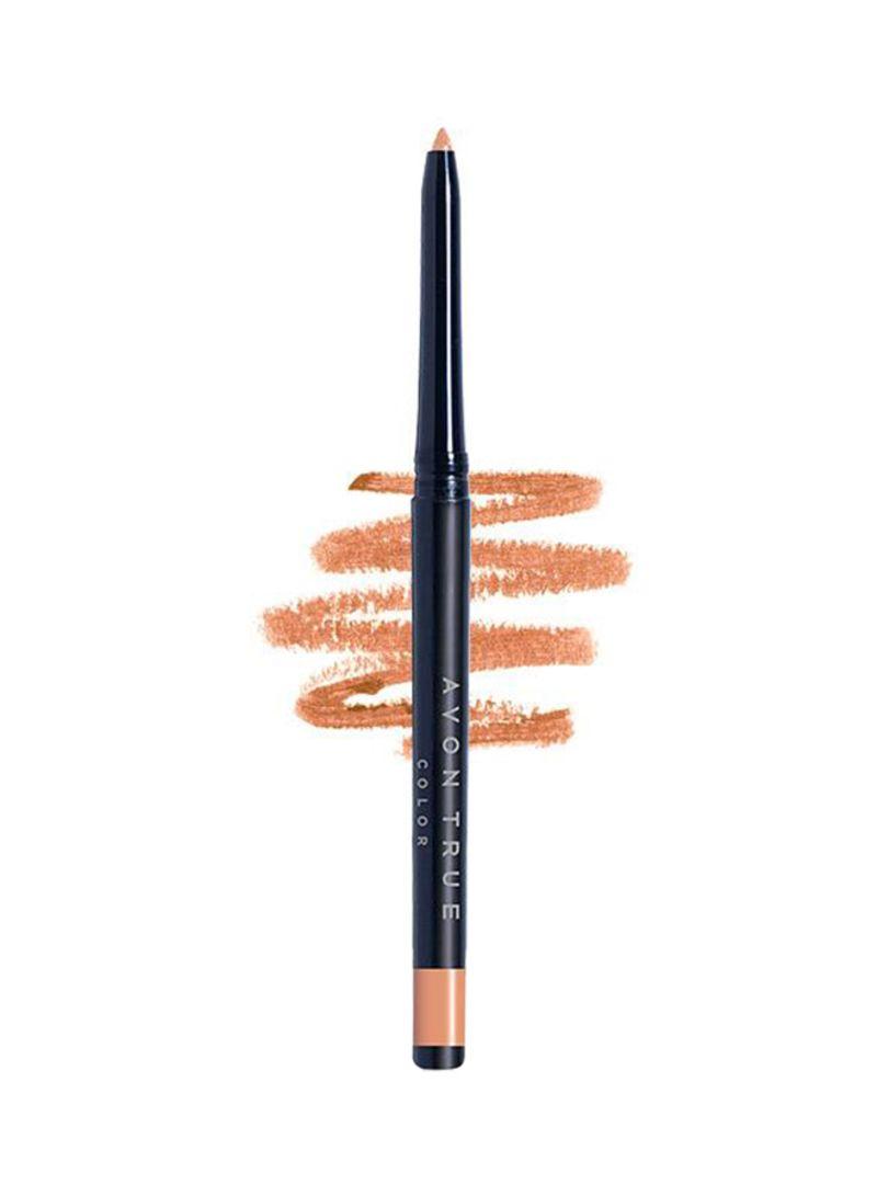 Avon True Color Glimmersticks Lip Liner