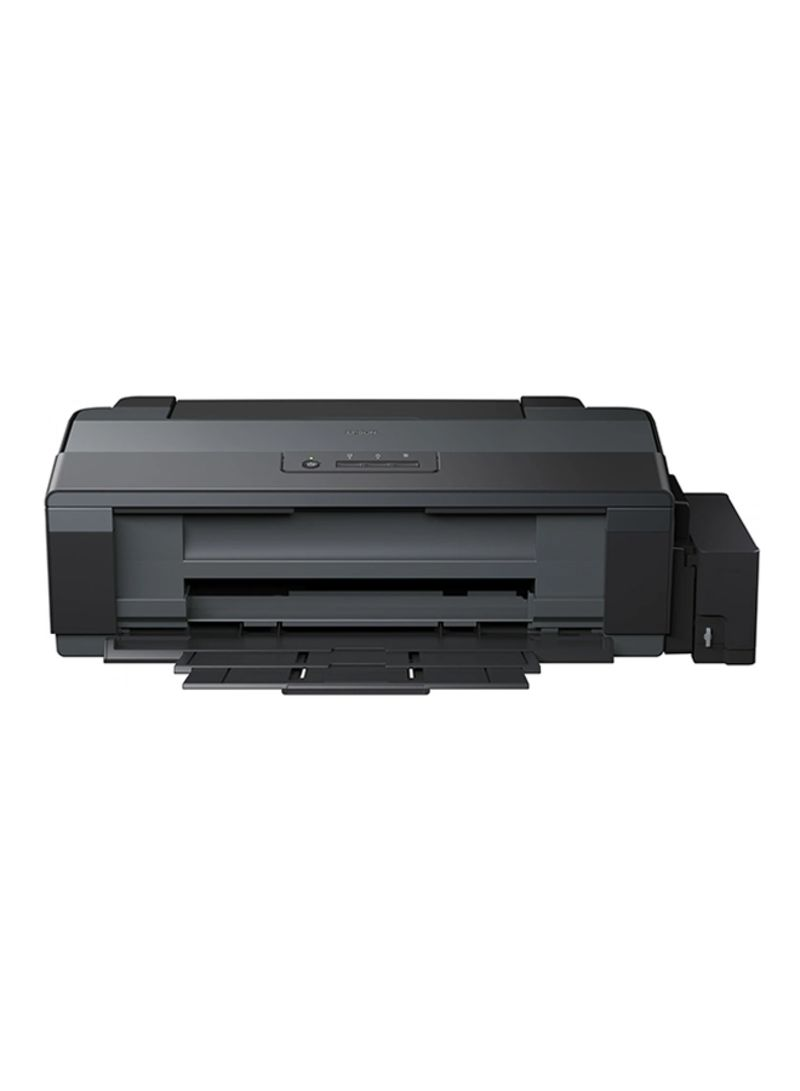 Shop EPSON L1300 Inkjet Printer With Original 664 Ink Black online