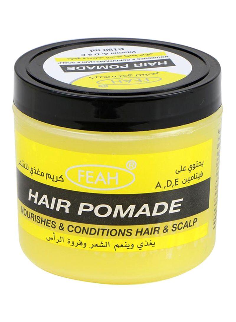 5ffb2418d Shop FEAH Hair Pomade 180 g online in Dubai, Abu Dhabi and all UAE