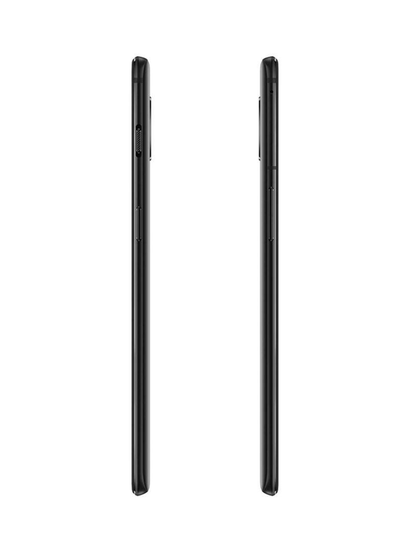 Shop OnePlus 6T Dual SIM Midnight Black 128GB 8GB RAM 4G LTE online in  Dubai, Abu Dhabi and all UAE