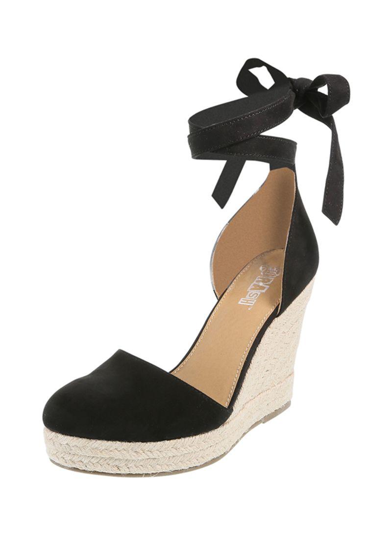 a4ba32f1924 Shop Payless Escape Espadrille Wedge Sandal online in Dubai