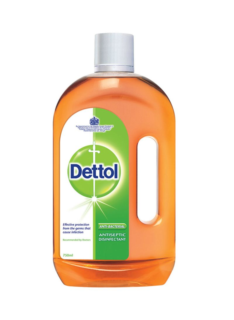 Antiseptic Liquid Original 750ml