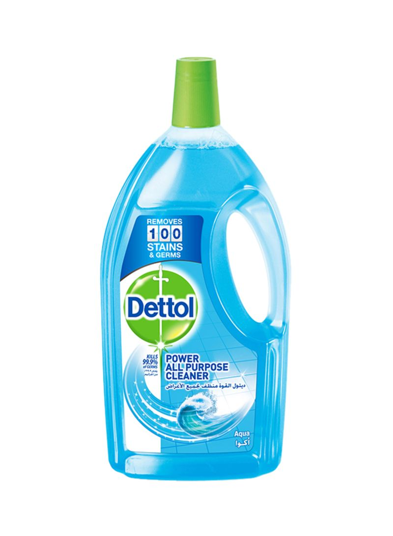 Disinfectant Multi Action Cleaner - Aqua 1.8L