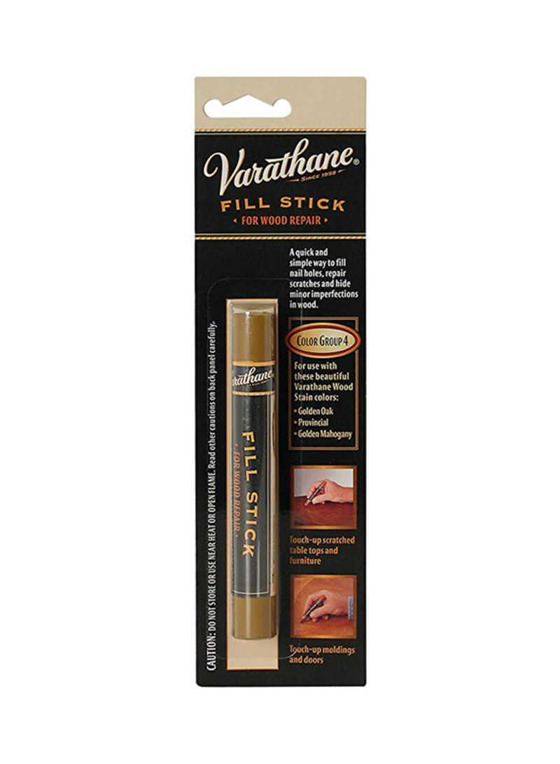 Shop Rust Oleum Varathane Fill Stick For Wood Repair Group 8 95 Ml Online In Dubai Abu Dhabi And All Uae