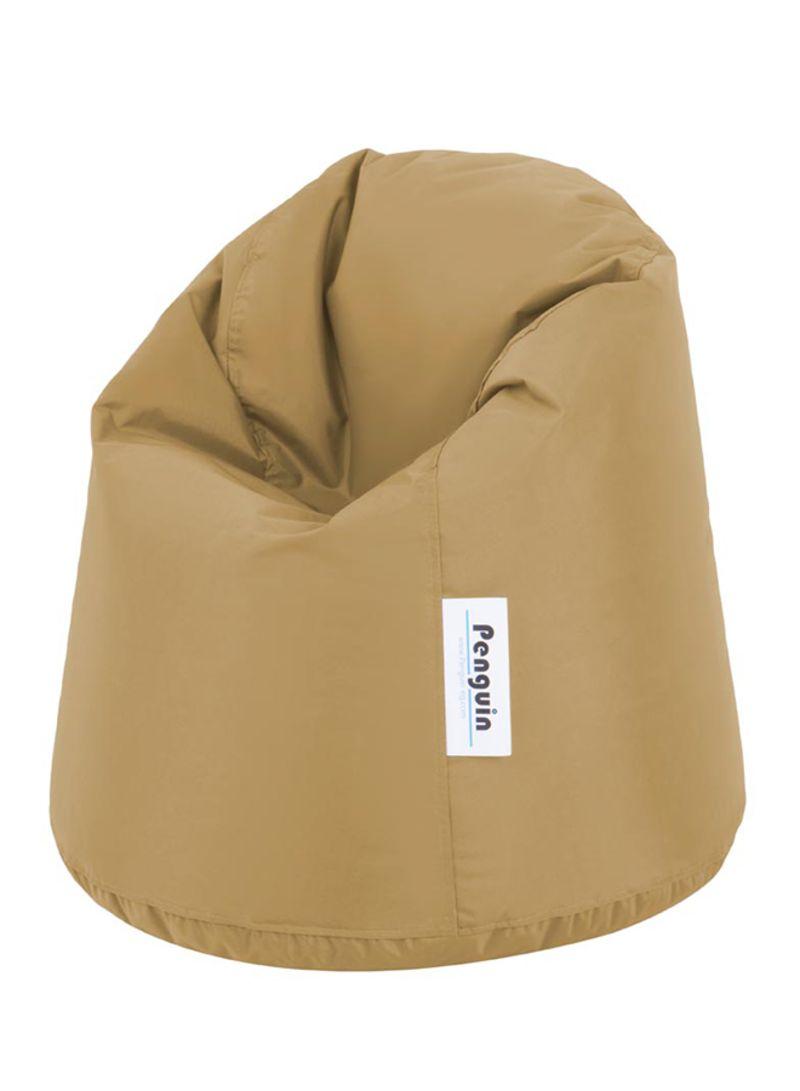 Sensational Shop Penguin Baby Bean Bag Beige 60X40 Centimeter Online In Dailytribune Chair Design For Home Dailytribuneorg