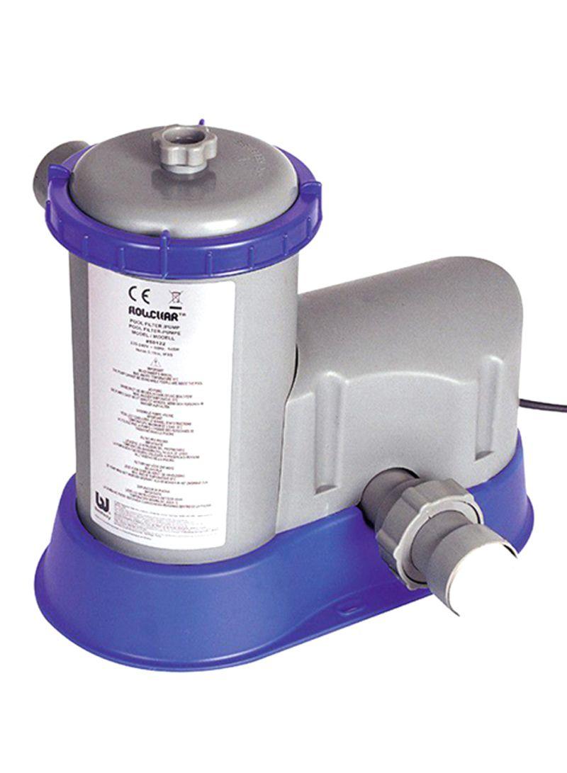 ontmoeten verenigde staten amazone Shop Bestway Flowclear Filter Pump 1500 gallon online in ...