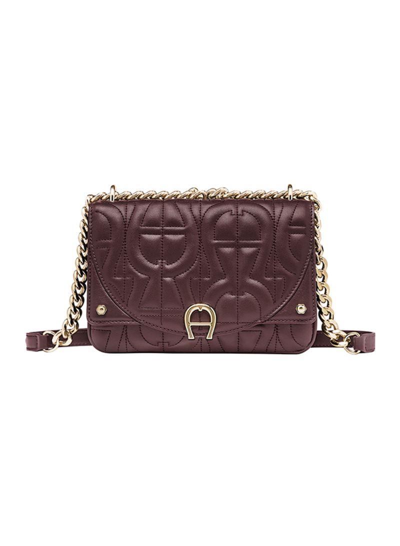 daf05dd225f Shop Etienne Aigner Diadora Cross Body Bag online in Dubai