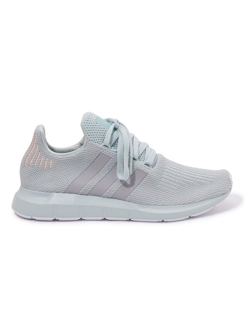 Shop adidas Swift Run Shoes Vapour