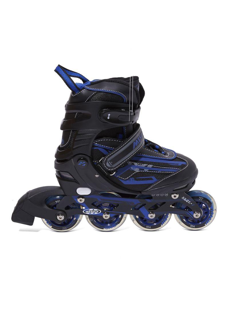 647e54e63c6 Shop Ta sports Mesuca Adjustable Inline Roller Skate online in Dubai ...
