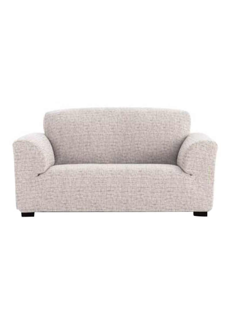 Phenomenal Shop Sofa Skin Double Seater Sofa Slipcover White Online In Riyadh Jeddah And All Ksa Ocoug Best Dining Table And Chair Ideas Images Ocougorg