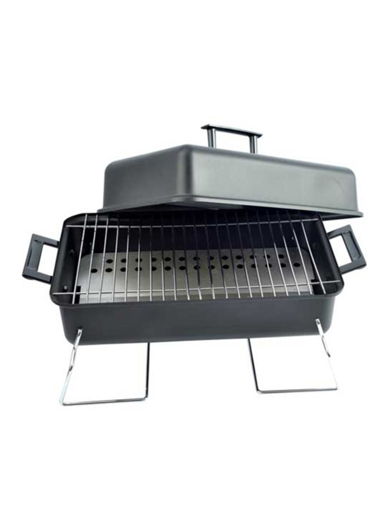Tabletop Foldable Grill Charcoal