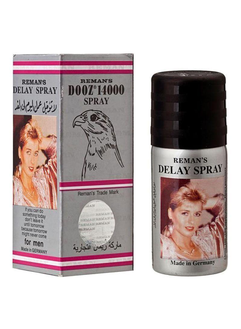 Shop Reman Dooz 14000 Body Spray online in Dubai, Abu Dhabi and all UAE