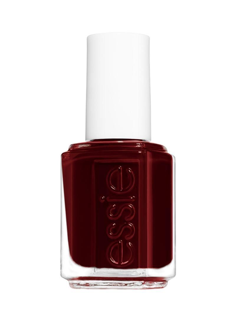 Shop Essie Glossy Nail Polish 12 Bordeaux Online In Dubai