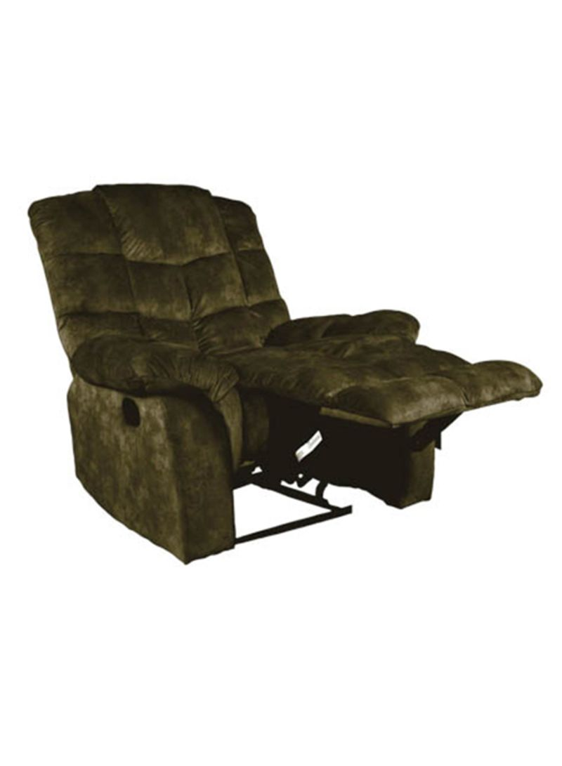 Brilliant Shop Micasa Recliner Chair Dark Olive Online In Dubai Abu Onthecornerstone Fun Painted Chair Ideas Images Onthecornerstoneorg