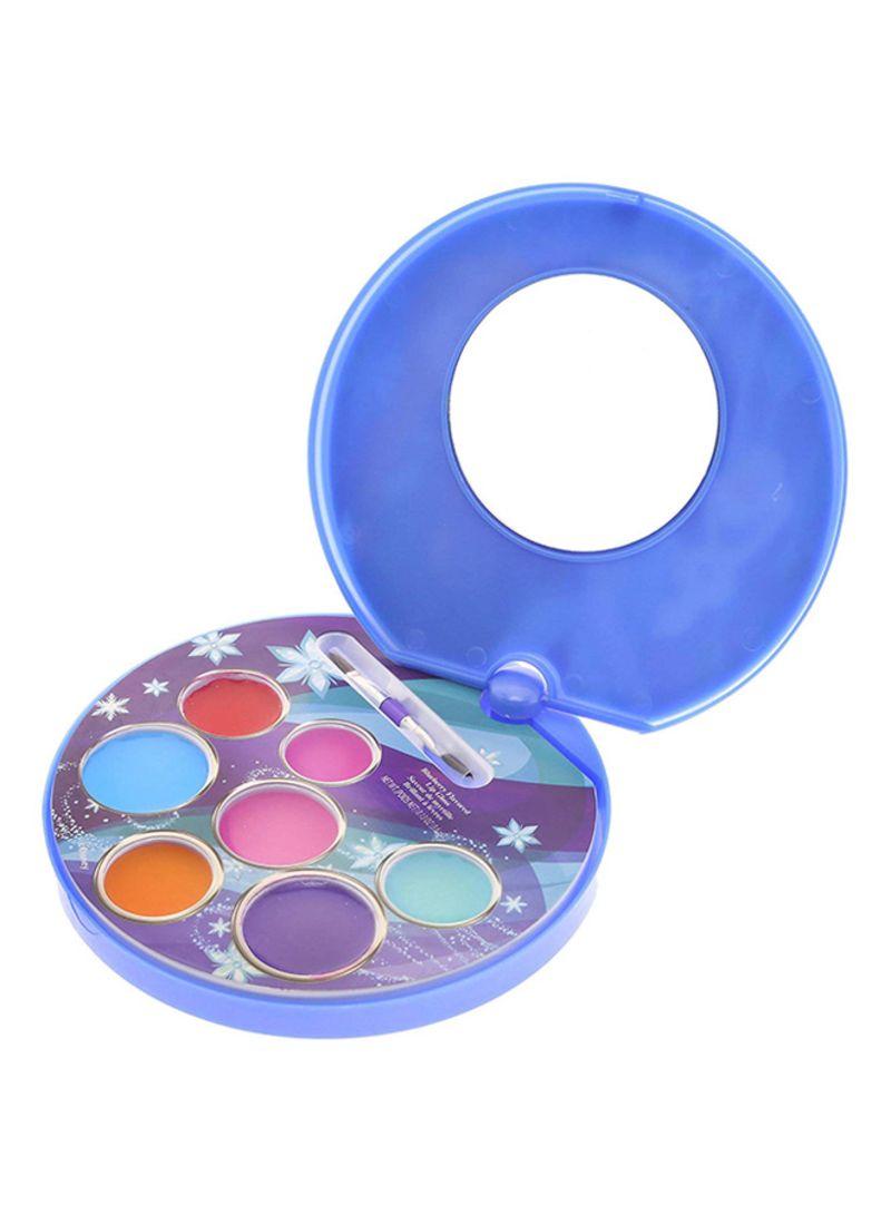 Shop TOWNLEY GIRL 9-Piece Disney Frozen Lip Gloss Kit Multicolour