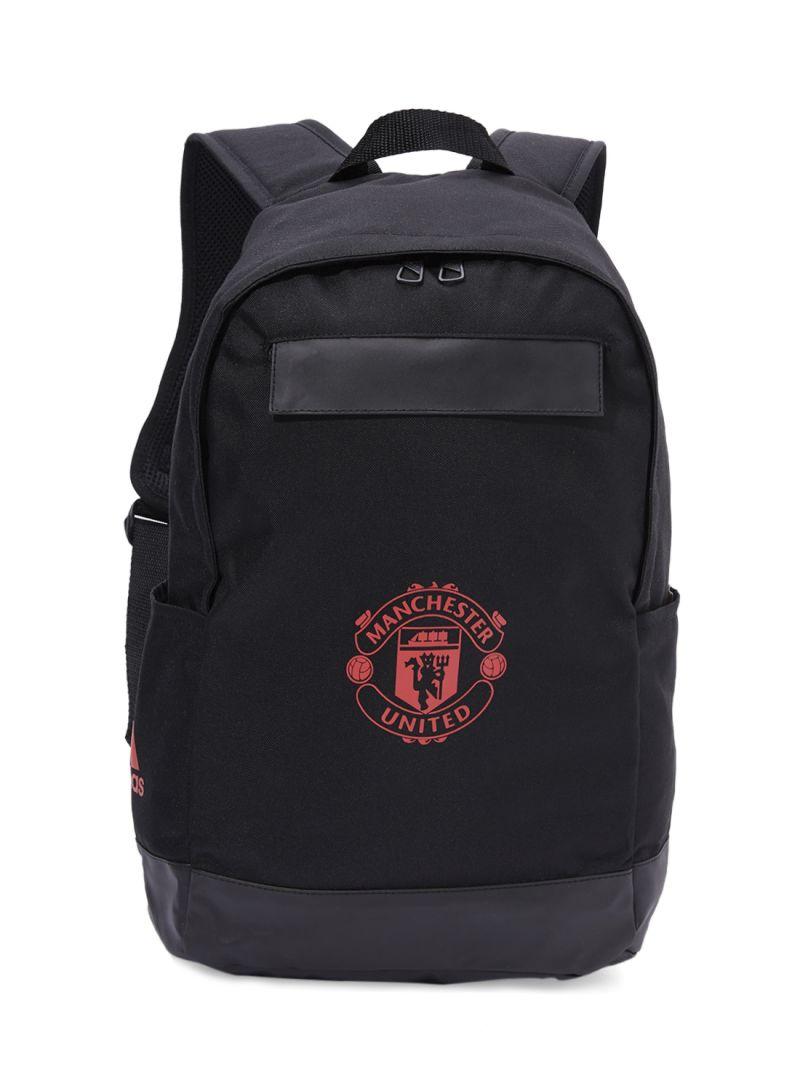 181136d792 otherOffersImg v1542617197 N14791168A 1. adidas. Manchester United FC  Zipper Backpack