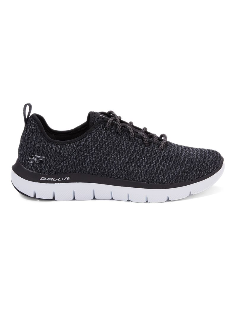 Shop Skechers Mens Flex Advantage 2.0 Cravy Grey Online