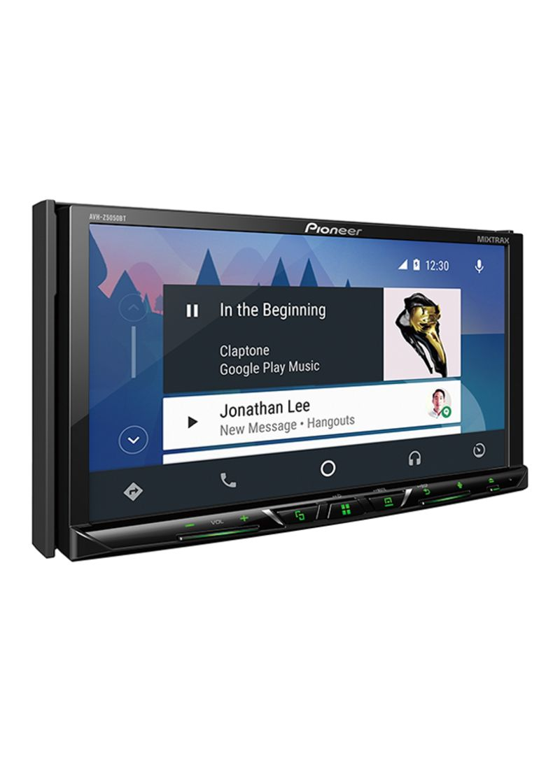 Shop Pioneer Touch Screen Car DVD Player With Apple CarPlay/Android