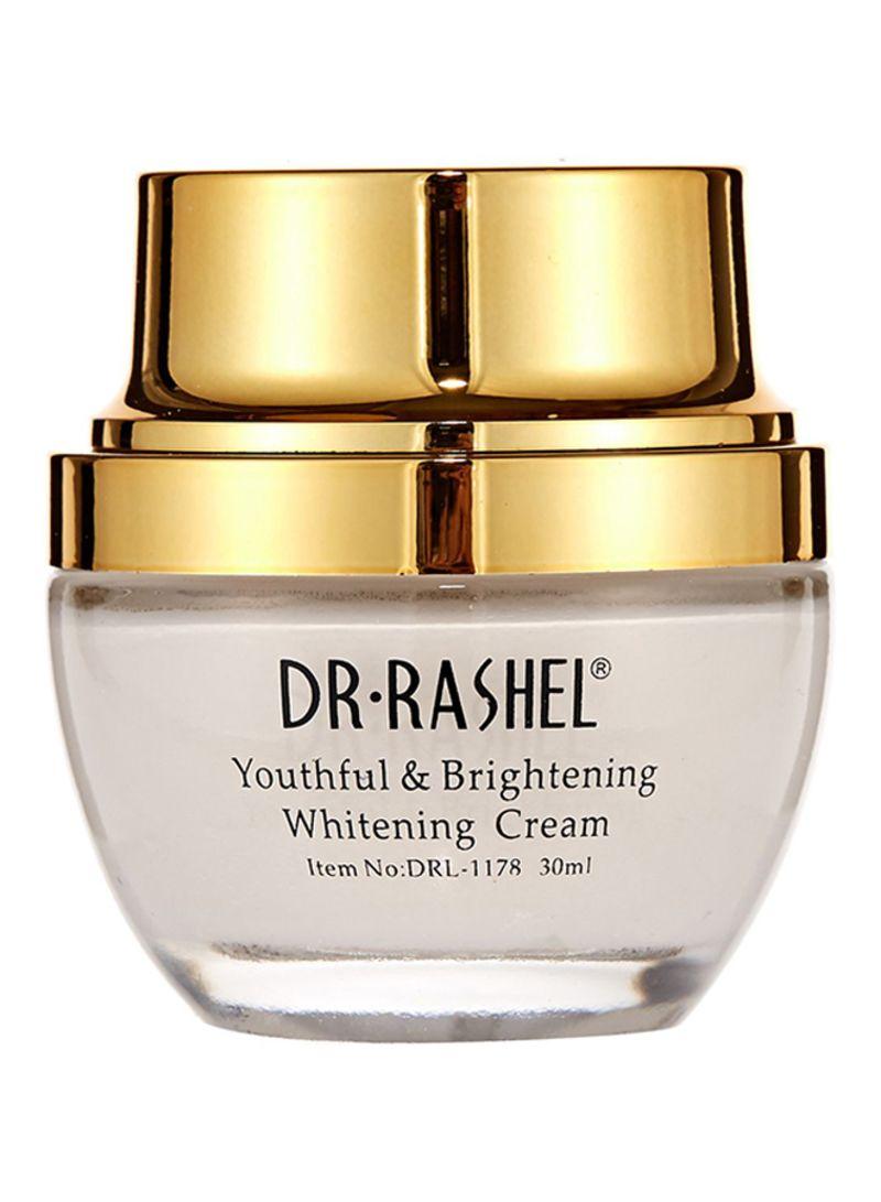 Brightening Whitening Cream