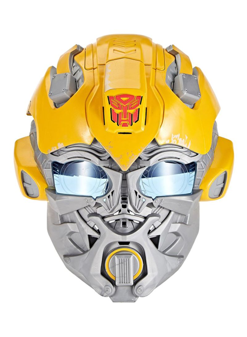 Shop TRANSFORMERS The Last Knight Voice Changer Mask online in Dubai, Abu  Dhabi and all UAE