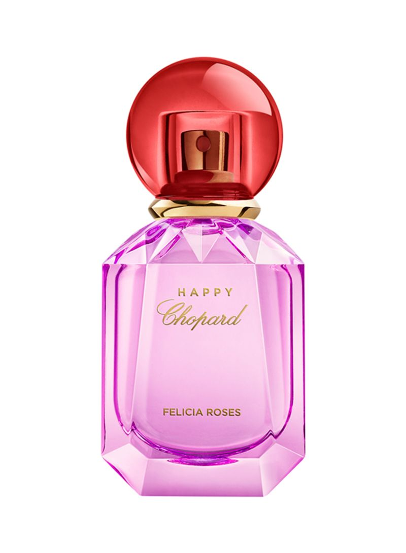 e782927b9 Shop CHOPARD Happy Felicia Roses EDP 100 ml online in Dubai, Abu ...