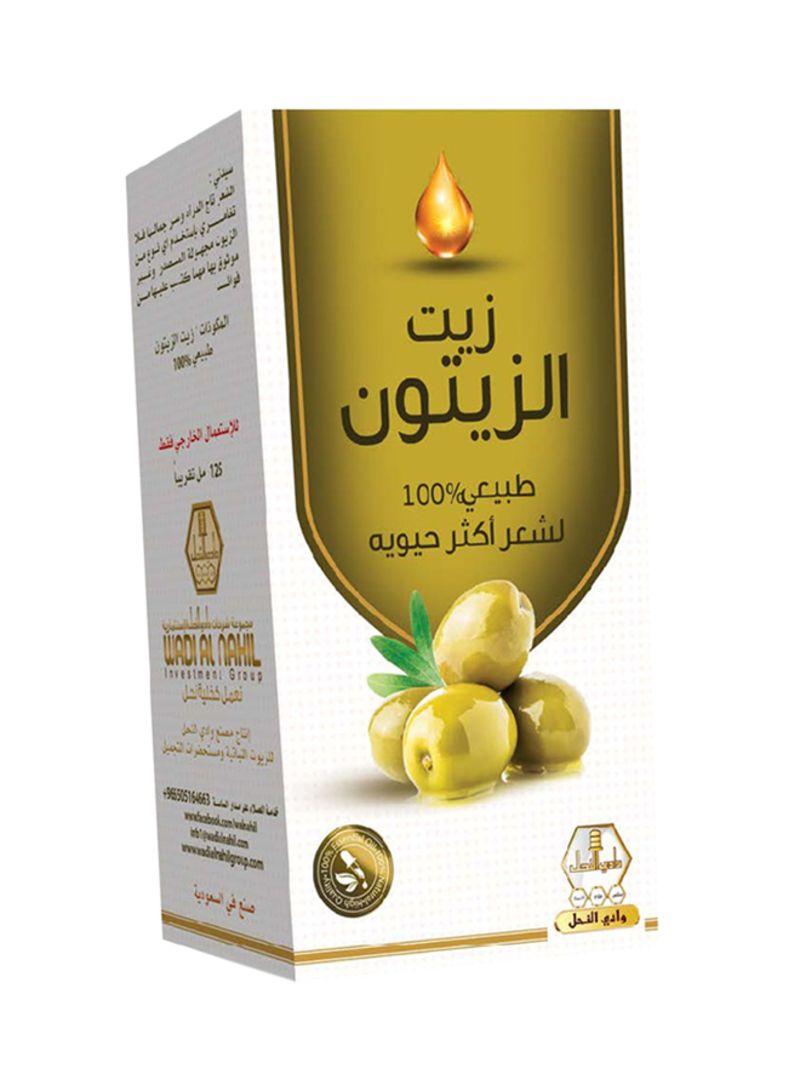 تسوق وادي النحل وزيت الزيتون 125مل أونلاين في الإمارات