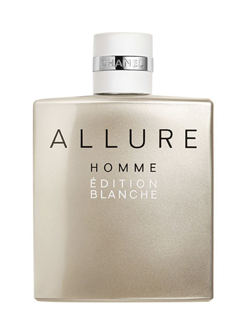 otherOffersImg v1543424469 N12993239A 1. CHANEL. Allure Homme Edition  Blanche ... 702f1398f6d3