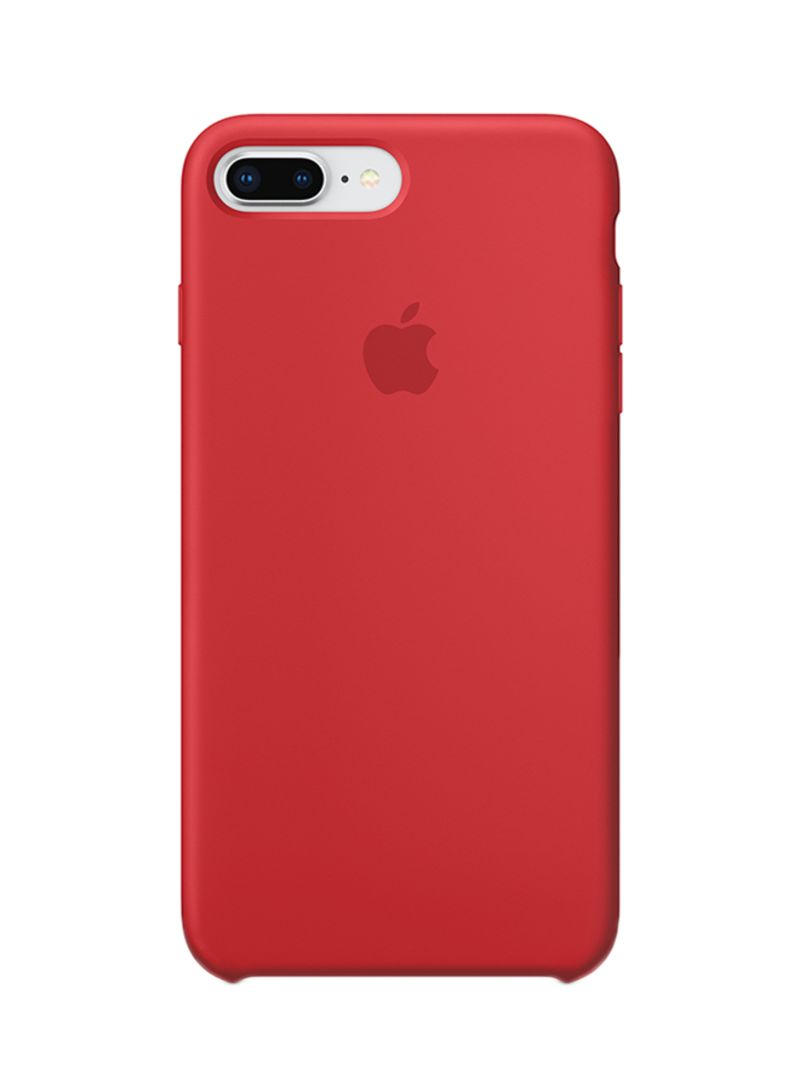 newest b6b66 16ba9 Shop Maserati Protective Case Cover For Apple iPhone 7 Plus/8 Plus Red  online in Dubai, Abu Dhabi and all UAE