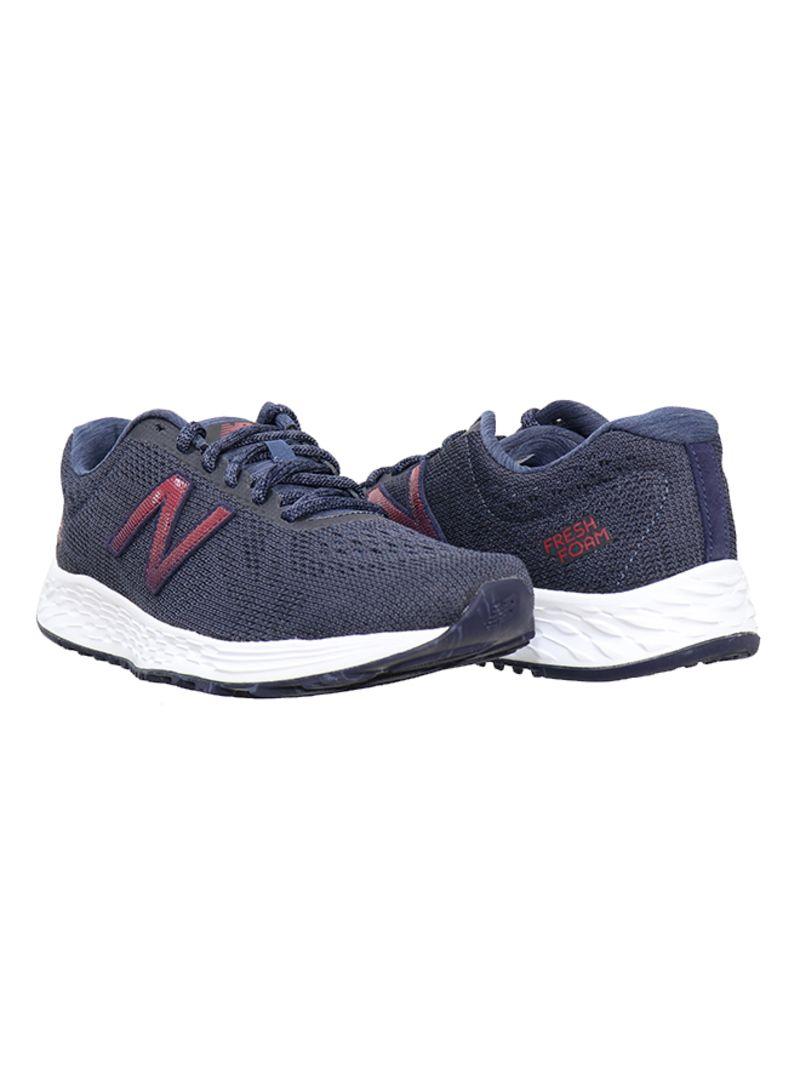 Running Course Sneakers Vintage Indigo