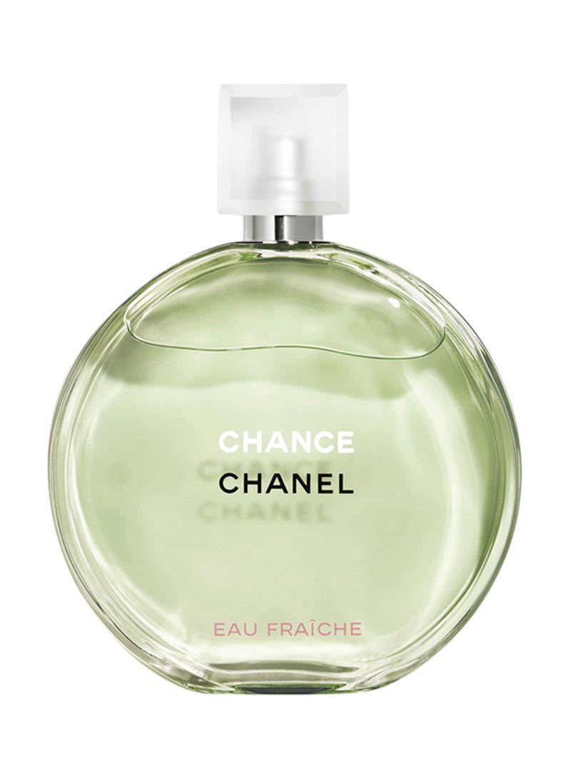 Shop Chanel Chance Hair Mist 35 Ml Online In Dubai Abu Dhabi And