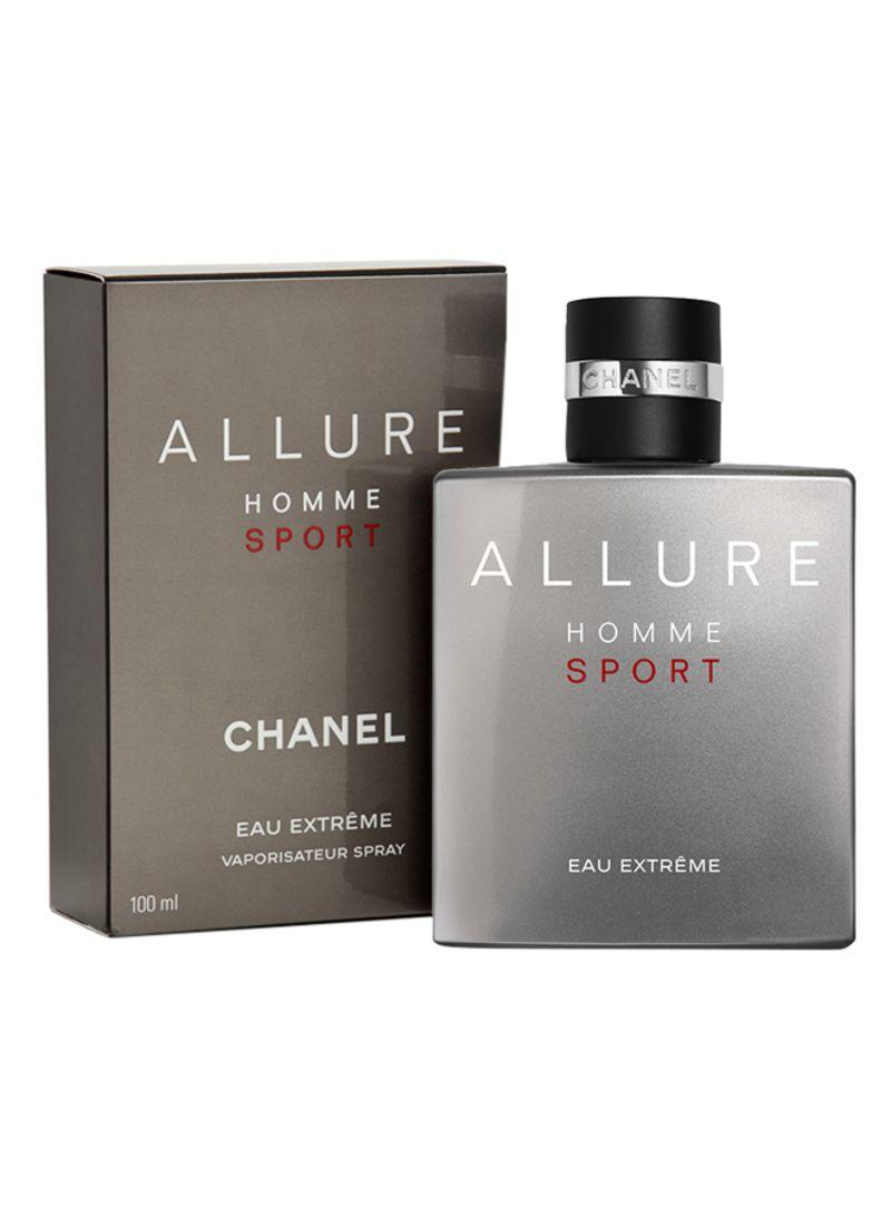 7c4c826e3 Shop CHANEL Allure Homme Sport Extreme EDP 100 ml online in Dubai ...